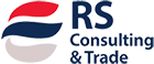 RS consulting and trade Logo