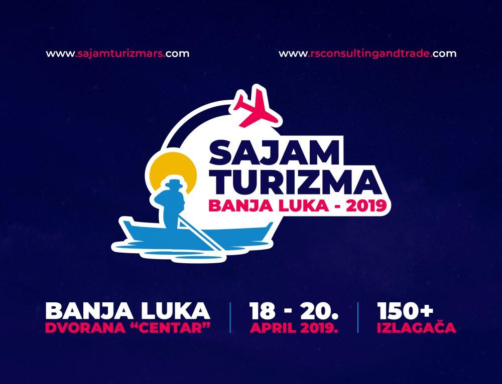 """Međunarodni sajam turizma """"Banjaluka 2019"""""""