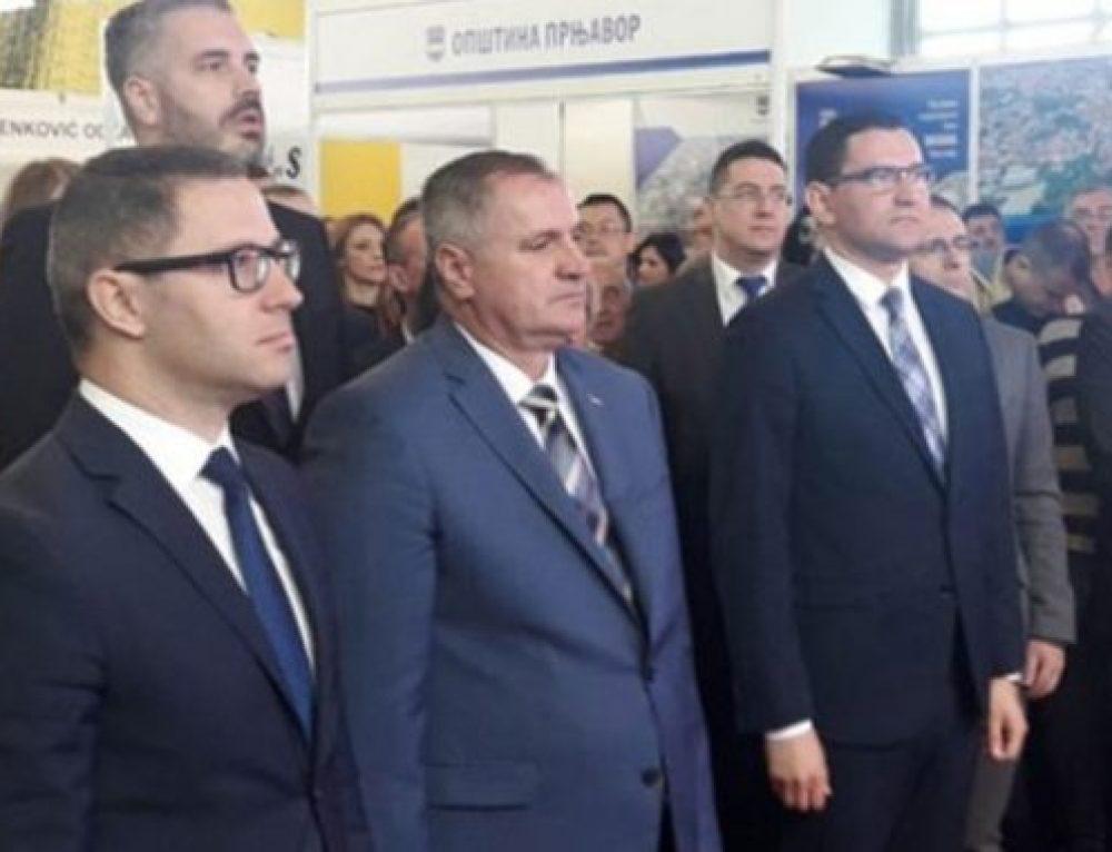 """Uspješno održan IX regionalni sajam privrede, poljoprivrede i turizma """"Prnjavor 2019"""""""